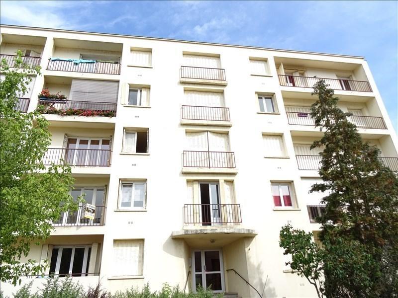 Location appartement Roanne 453€ CC - Photo 8