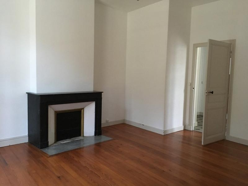 Location appartement Grane 690€ CC - Photo 1