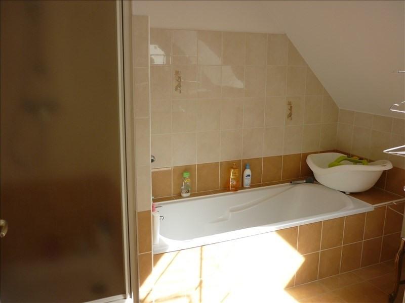 Sale house / villa Le theil de bretagne 188100€ - Picture 3