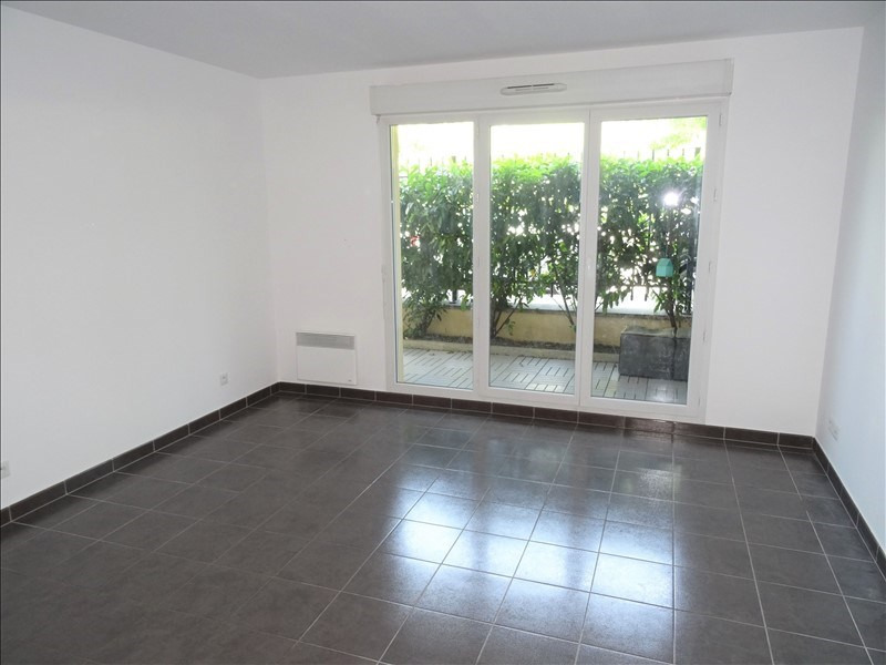 Vente appartement St ouen l aumone 164000€ - Photo 1