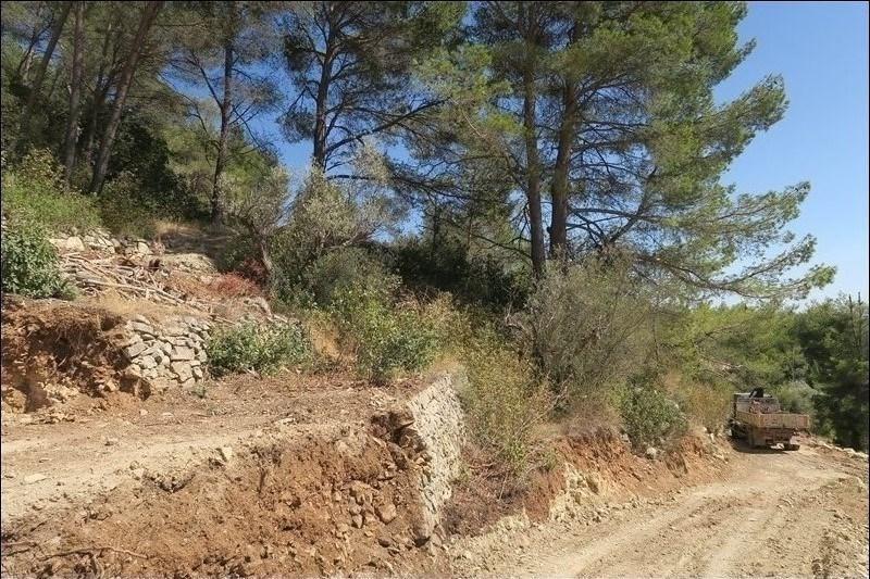 Vente terrain La valette du var 285000€ - Photo 3