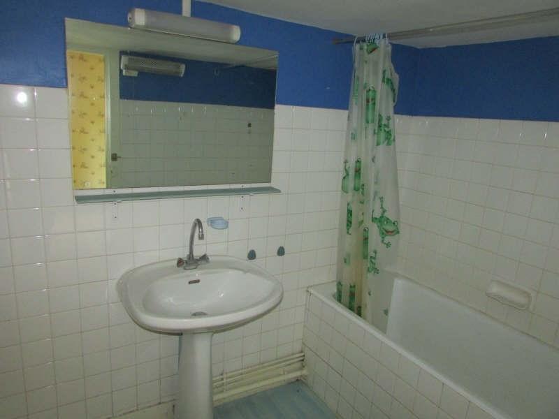 Produit d'investissement maison / villa St leonard de noblat 65000€ - Photo 9