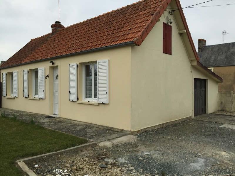 Vente maison / villa St germain sur ay 95750€ - Photo 1