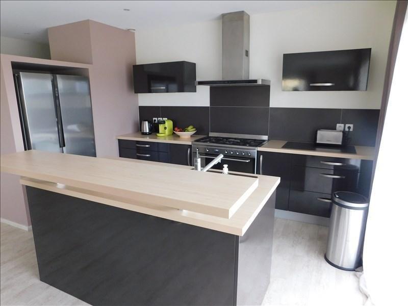 Vente maison / villa Pavie 370000€ - Photo 5