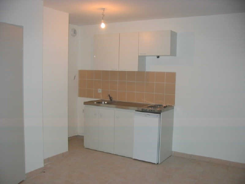 Location appartement Carpentras 345€ CC - Photo 1