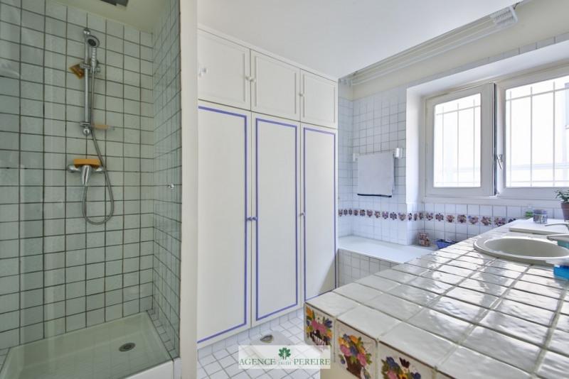 Vente appartement Paris 17ème 670000€ - Photo 11