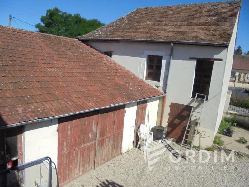 Vente maison / villa Bonny sur loire 89000€ - Photo 12