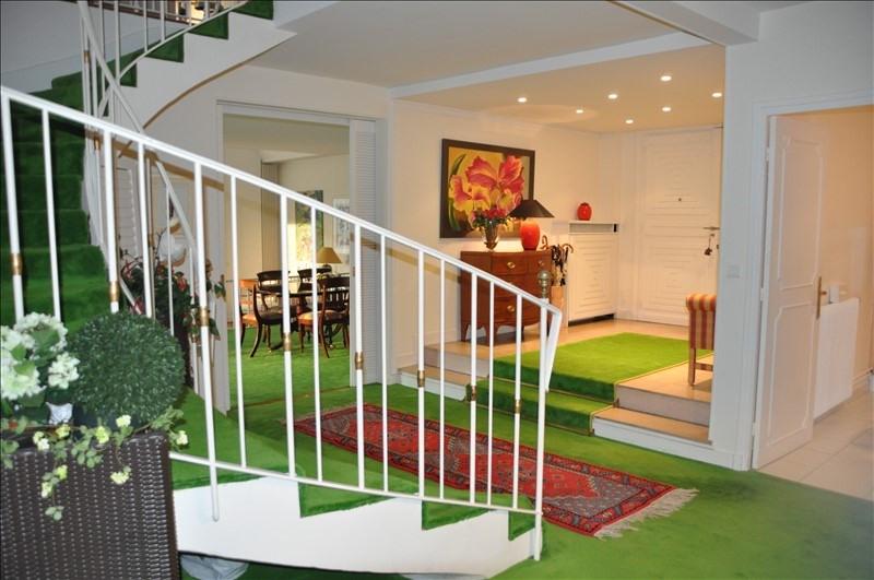 Deluxe sale house / villa Saint-nom la breteche 1745000€ - Picture 7