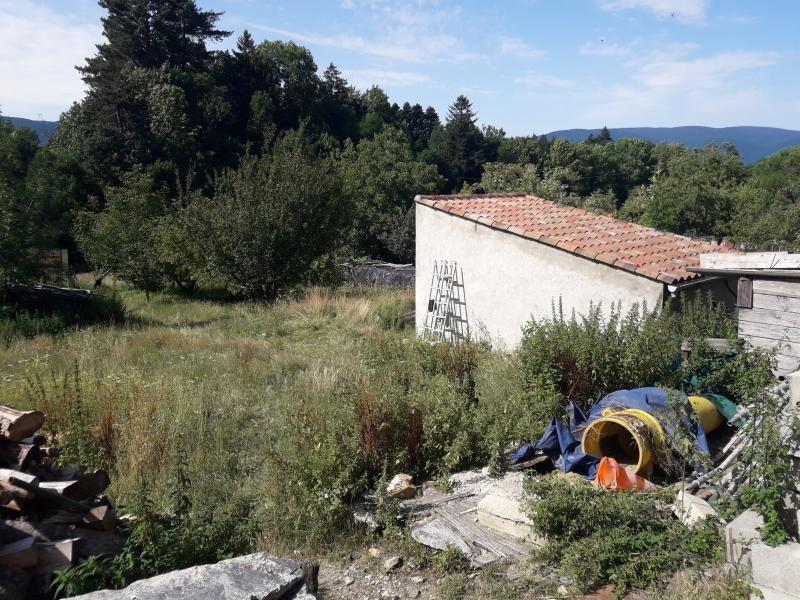 Vente maison / villa Rouairoux 190000€ - Photo 8