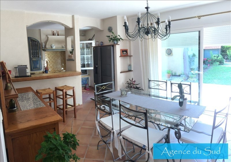 Vente maison / villa Fuveau 545 000€ - Photo 4