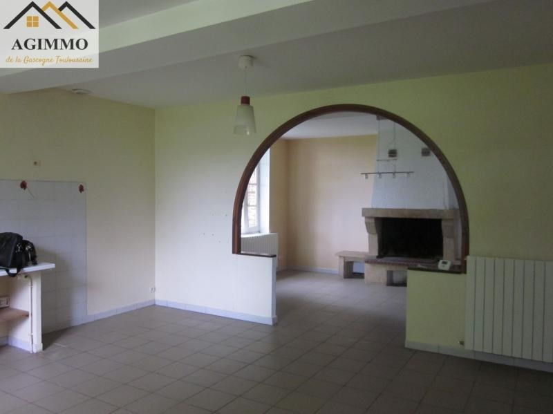 Rental house / villa Samatan 750€ CC - Picture 2