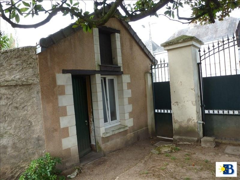 Vente maison / villa Chatellerault 180200€ - Photo 13