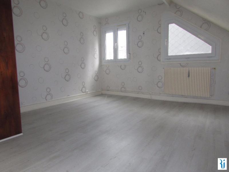 Venta  apartamento Rouen 85000€ - Fotografía 2