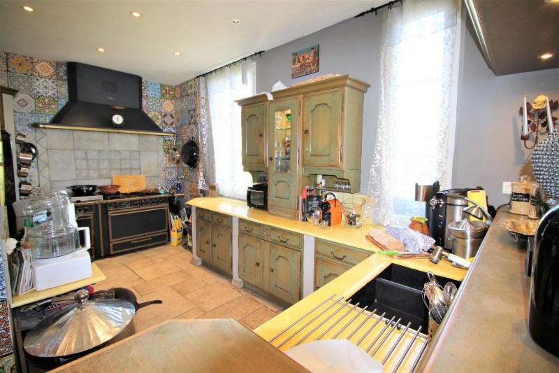 Deluxe sale house / villa Cagnes sur mer 622000€ - Picture 2