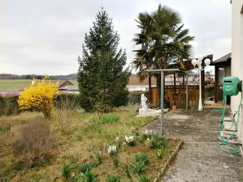 Vente maison / villa St quentin fallavier 190000€ - Photo 6