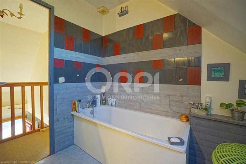 Vente maison / villa Fleury sur andelle 169000€ - Photo 8