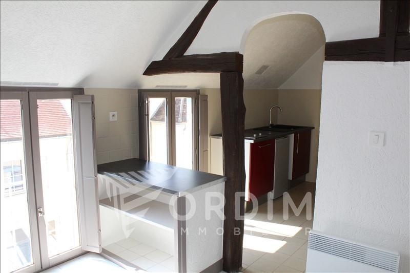 Rental apartment Auxerre 320€ CC - Picture 3