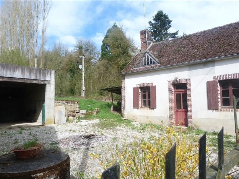 Sale house / villa Charny oree de puisaye 35000€ - Picture 2