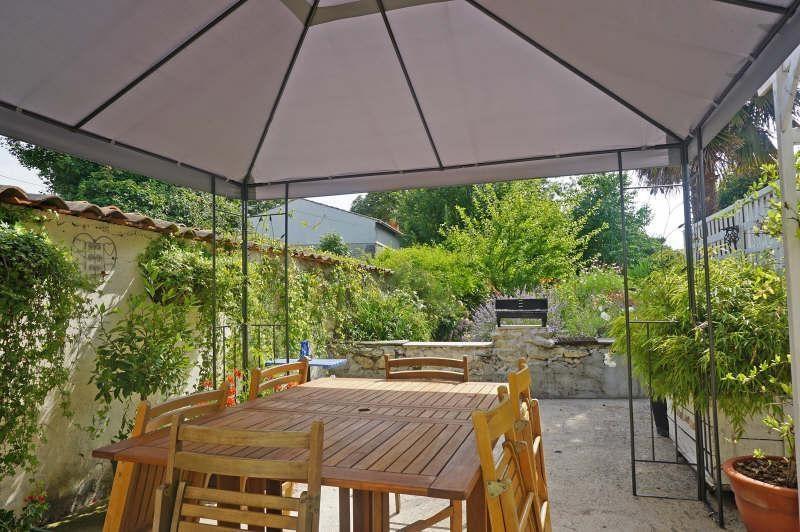 Vente maison / villa Auge 156000€ - Photo 8