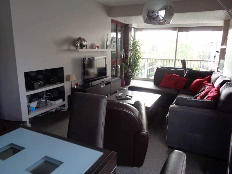 Vente appartement Fontenay le fleury 242000€ - Photo 1