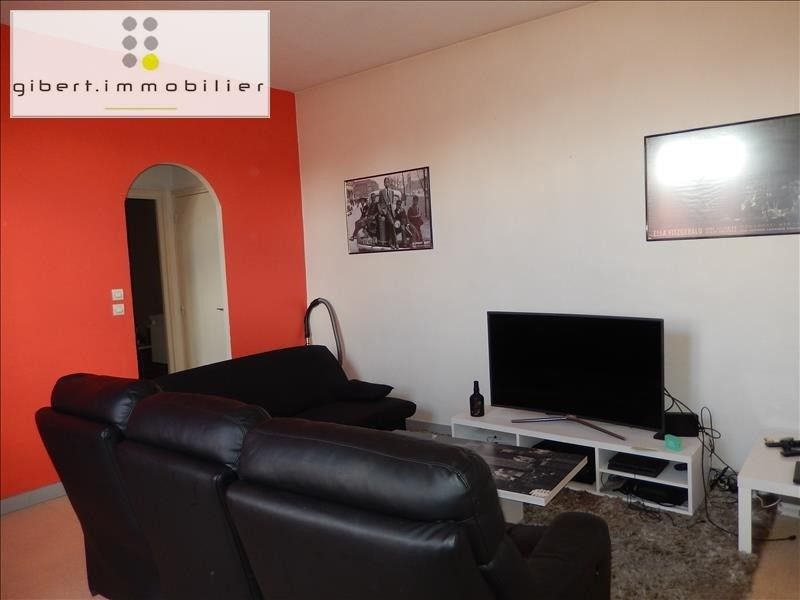 Rental apartment Le puy en velay 339,79€ CC - Picture 1