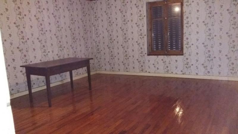 Sale house / villa Ste foy l argentiere 109000€ - Picture 2