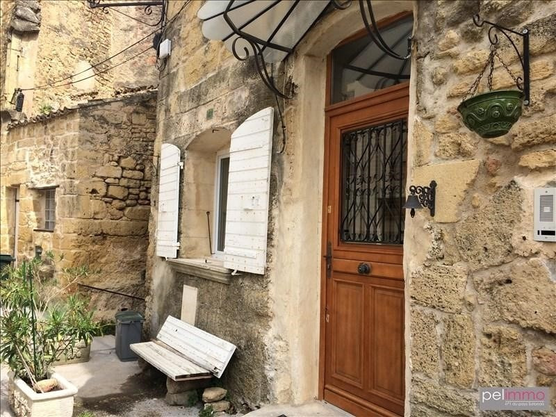 Location maison / villa Grans 850€ CC - Photo 2