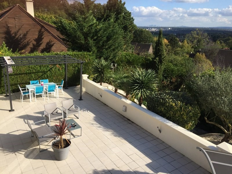 Sale house / villa Orgeval 766 000€ - Picture 6
