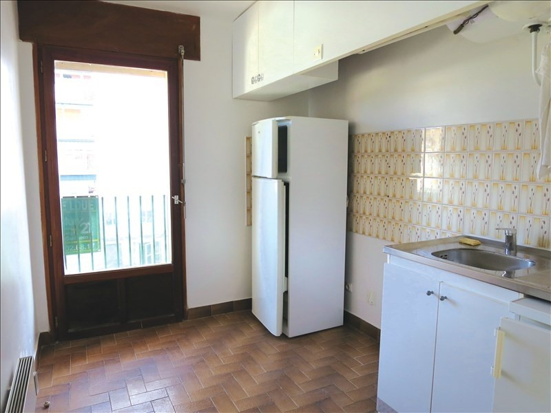 Sale apartment Castelnau le lez 162 000€ - Picture 3