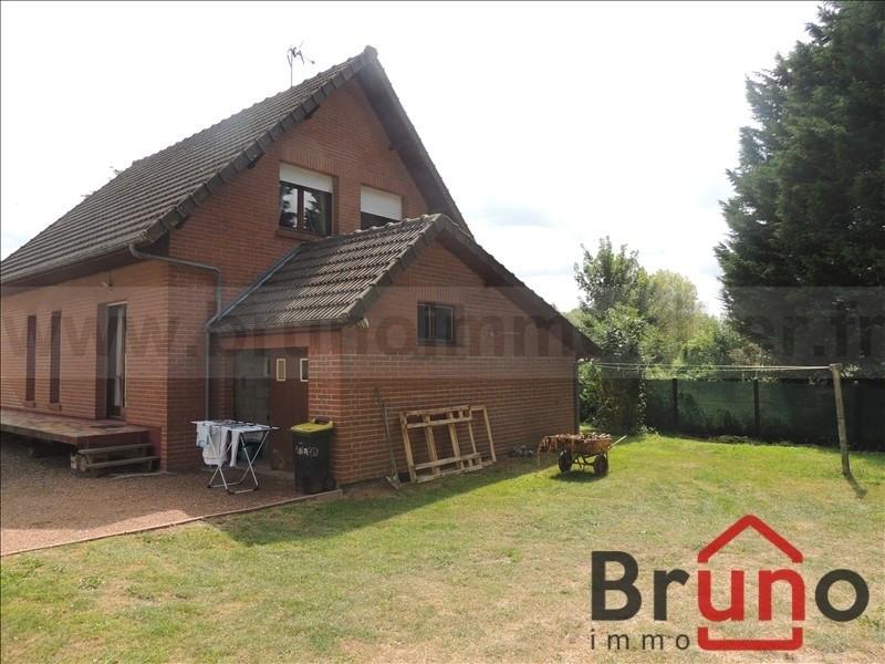 Verkoop  huis Lancheres 170900€ - Foto 13