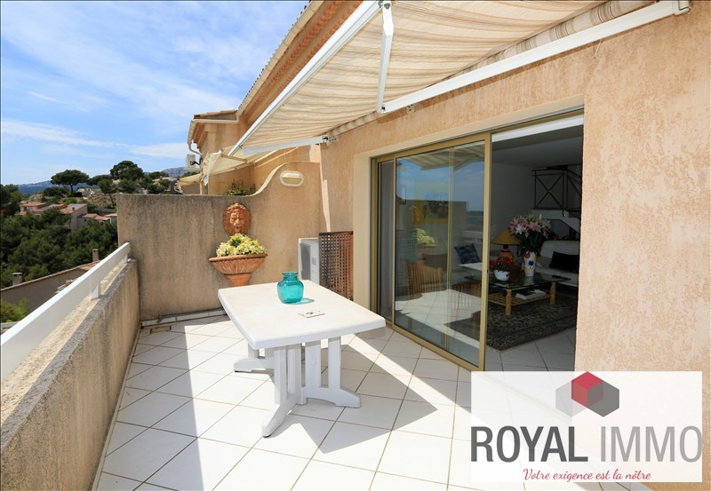 Vente appartement Toulon 530 000€ - Photo 8