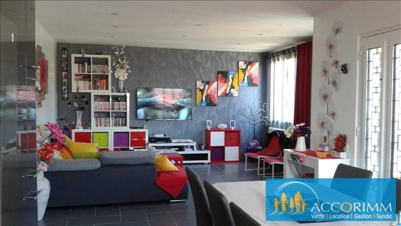 Rental apartment Mions 1025€ CC - Picture 1
