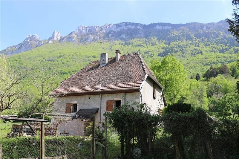 Vente maison / villa St jean de chevelu 199000€ - Photo 2