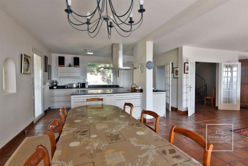 Vente de prestige maison / villa Couzon au mont d or 950000€ - Photo 9