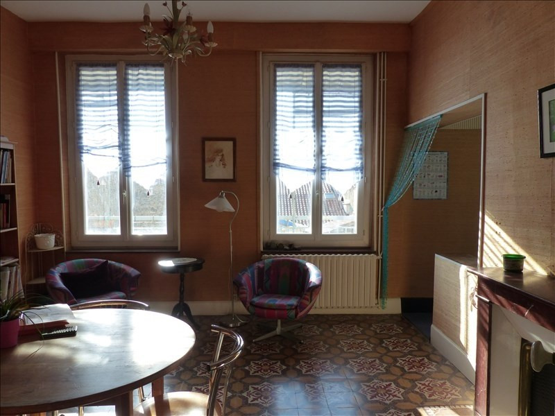 Vente appartement Beziers 120 000€ - Photo 1