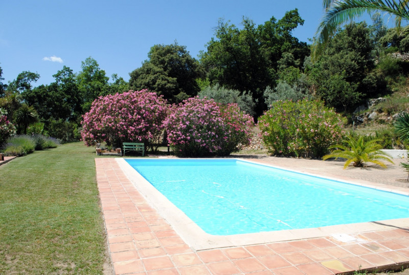 Deluxe sale house / villa Callas 890 000€ - Picture 7