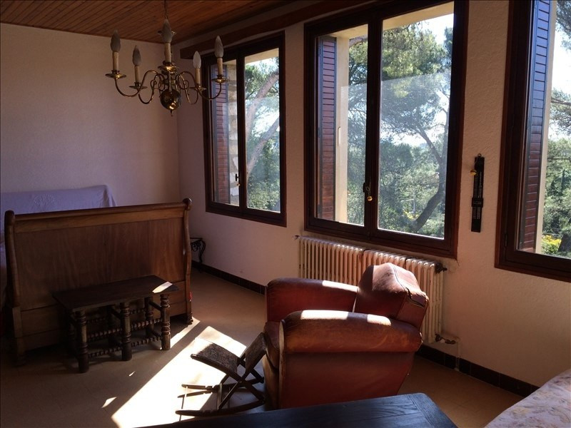 Vente de prestige maison / villa Les angles 607 700€ - Photo 5