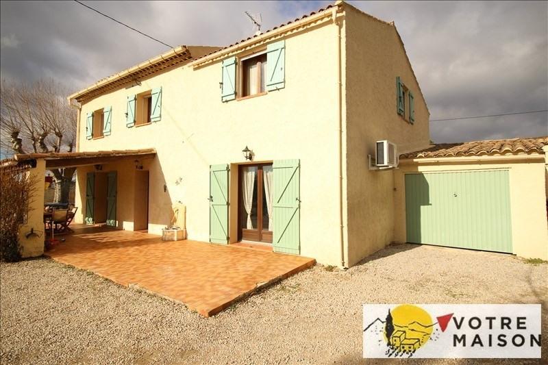 Vente maison / villa Salon de provence 380000€ - Photo 2
