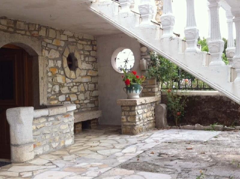 Vente maison / villa Montalieu 207000€ - Photo 2