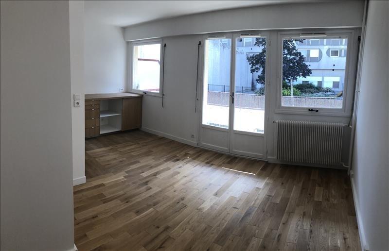Rental apartment Boulogne billancourt 800€ CC - Picture 4