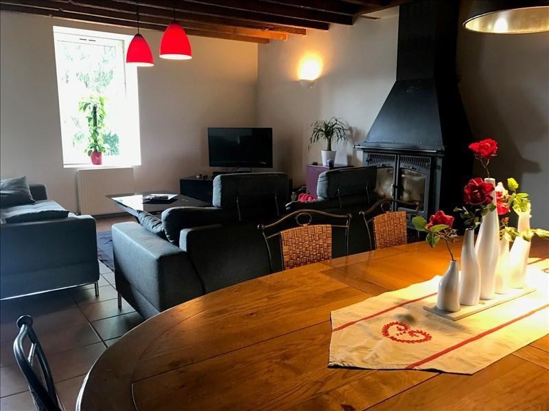 Vente maison / villa Isse 209500€ - Photo 1
