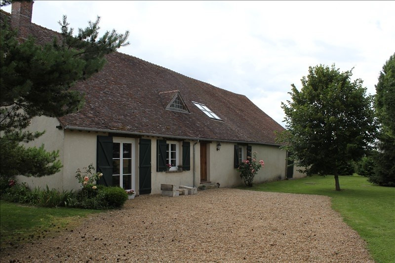 Verkoop  huis Epernon 383000€ - Foto 10