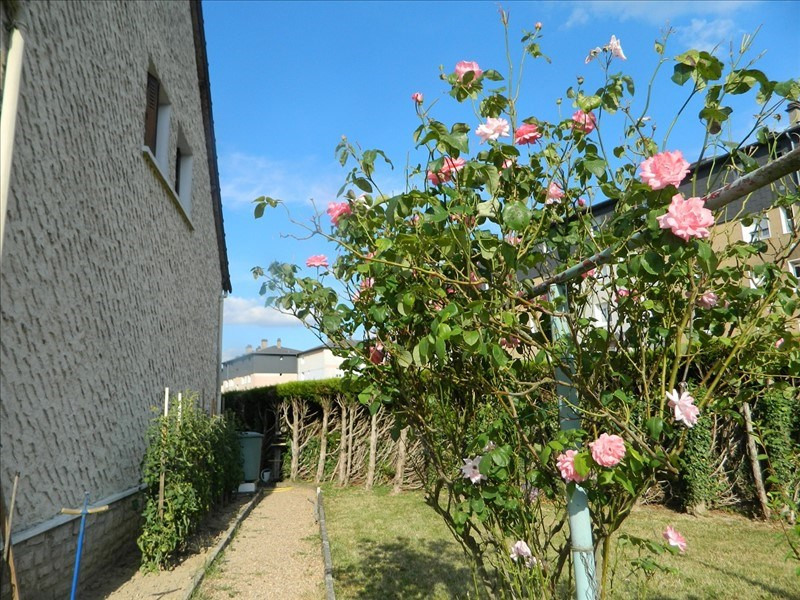 Vente maison / villa Varennes vauzelles 128000€ - Photo 3