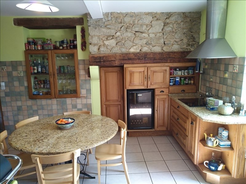 Vente maison / villa Gan 296 500€ - Photo 3