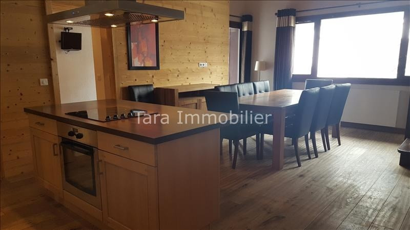 Sale apartment Vallorcine 316 800€ - Picture 1