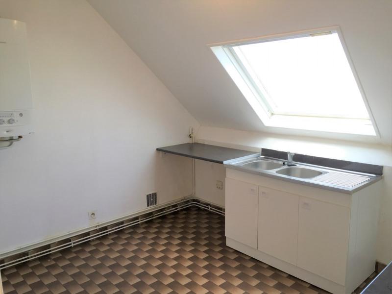 Rental apartment Pierrelaye 623€ CC - Picture 5