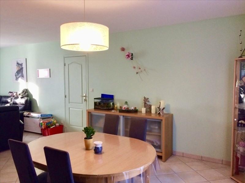 Vente maison / villa Civaux 144450€ - Photo 9