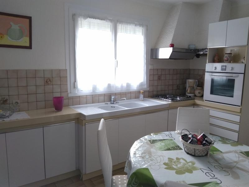 Vente maison / villa Bouguenais 259800€ - Photo 1