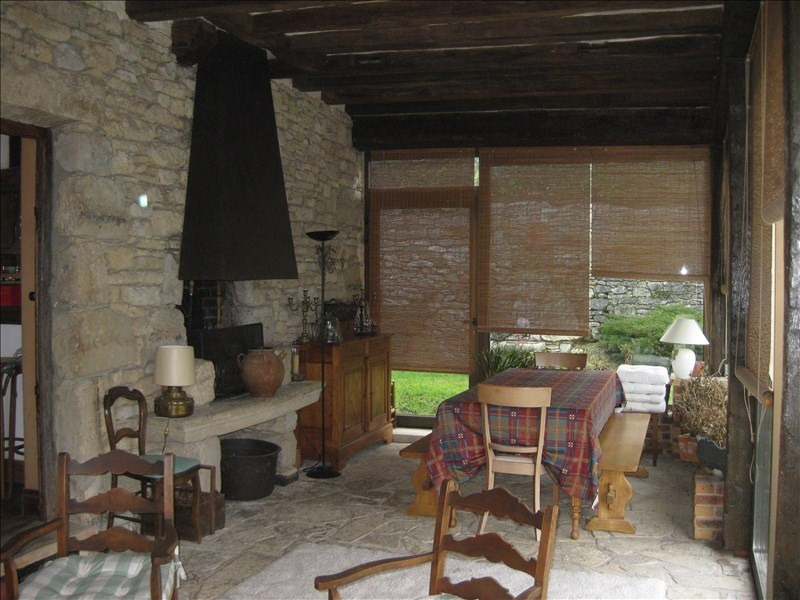 Sale house / villa St cyr en arthies 445 000€ - Picture 6