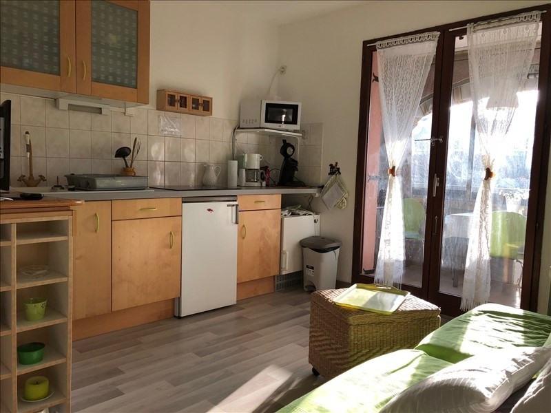 Vente appartement La londe les maures 134000€ - Photo 1